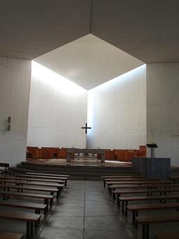 monasterio benedictino de las condes